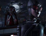 Batman: The Telltale Series review