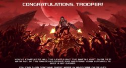 Crimsonland on Switch Review