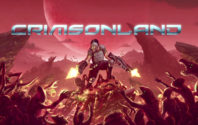Crimsonland is out today on Switch