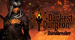 Darkest Dungeon Shieldbreaker DLC