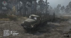 Spintires: MudRunners Review