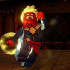 LEGO Marvel Super Heroes 2 review