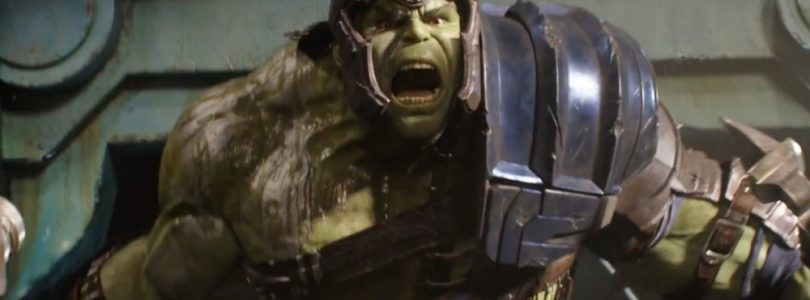 Five Reasons Thor: Ragnarok is Basically a HULK Movie