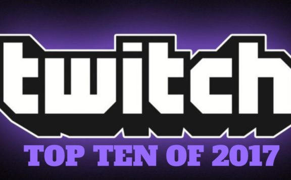 Best of twitch 2017