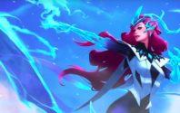Battlerite – Alysia The Ice Weaver Champion Preview