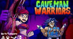 Cavemen Warriors