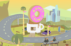 Donut County Puts You In the Ground….Literally
