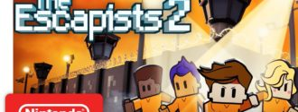 Escapists 2 switch review