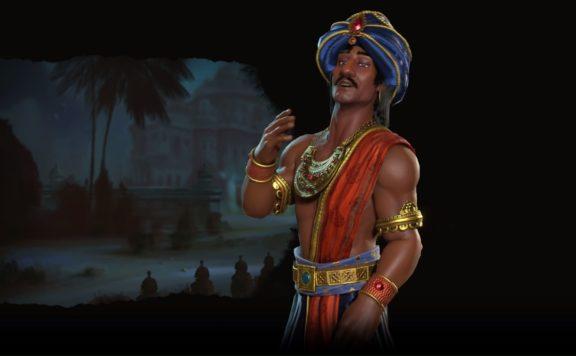 INDIA CIVILIZATION VI