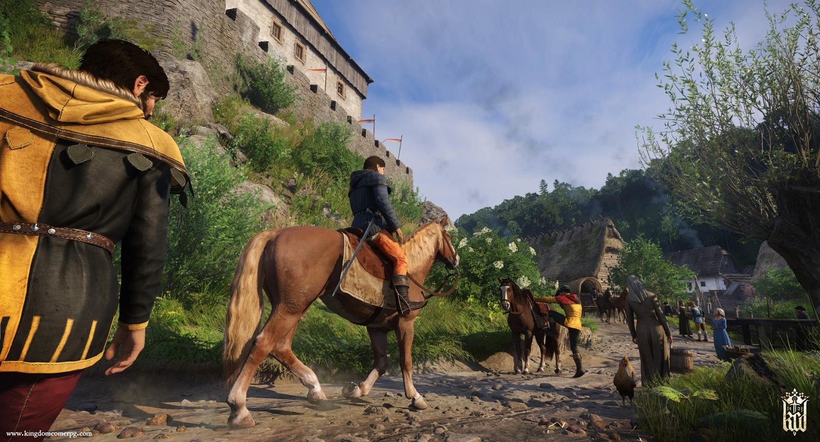 Kingdom-Come-Deliverance-Xbox-One