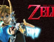 Legend of Zelda new game