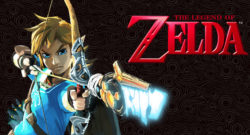 Legend of Zelda new game