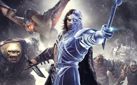 Middle-Earth Shadow of War Online Fight Pits