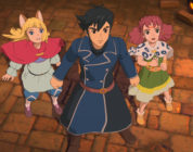 Ni No Kuni 2 Revenant Kingdom Behind The Scenes