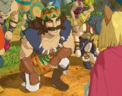 Ni No Kuni 2 - Revenant Kingdom Combat Gameplay