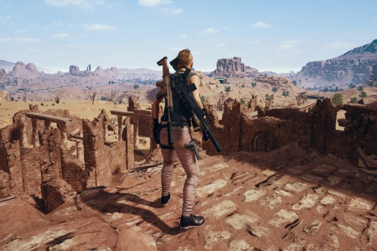 PUBG Release Date Patch Notes