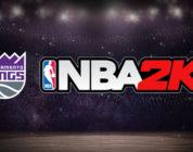 SACRAMENTO KINGS NBA 2K18