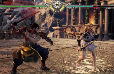 SoulCalibur 6 Gameplay – Feast Your Hungry Eyes on 10-Minutes' Worth
