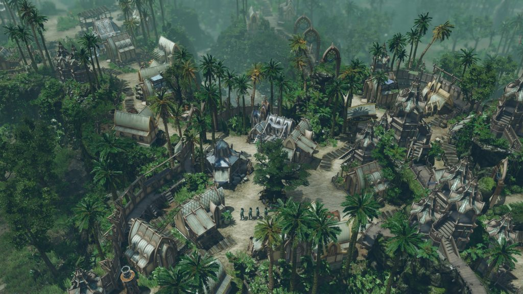 SPELLFORCE 3 REVIEW 1