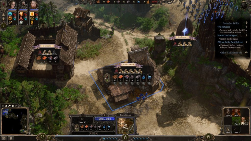 SPELLFORCE 3 REVIEW 3