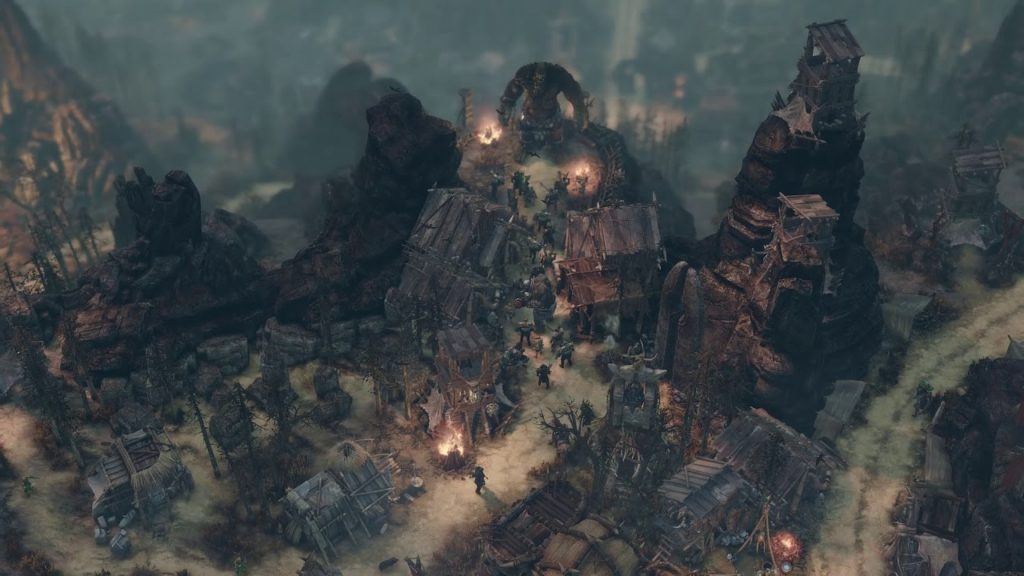 SPELLFORCE 3 REVIEW 4