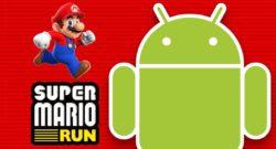 Super Mario Run Android Google Play