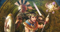 TITAN QUEST PS4 Review