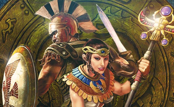 TITAN QUEST PS4 Review
