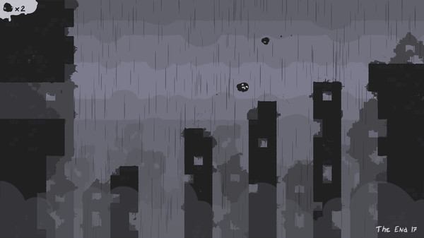 The End is Nigh review