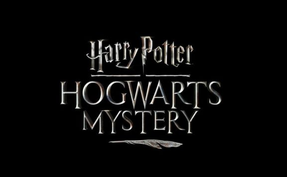 Harry Potter Hogwarts Mystery