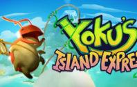 Yoku's Island Express gets a new festive trailer