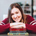 BOOK EXCERPT - DANICA DAVIDSON