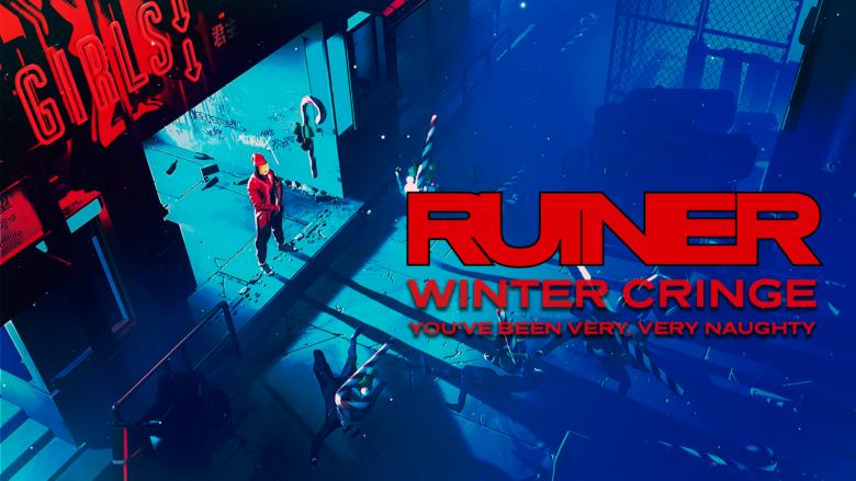 Ruiner Winter Cringe