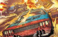 An Interview With Titan Comics' Writer Andi Ewington