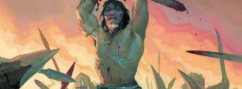 Conan (Ribic)