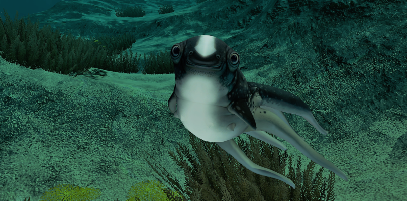 Subnautica Review – Who needs a Porg when you can have a Cuddle Fish?