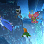Get ready for our dive into the Digital World with our Digimon Story: Cyber Sleuth - Hacker's Memory review. DIGIMON STORY CYBER SLEUTH HACKER'S MEMORY