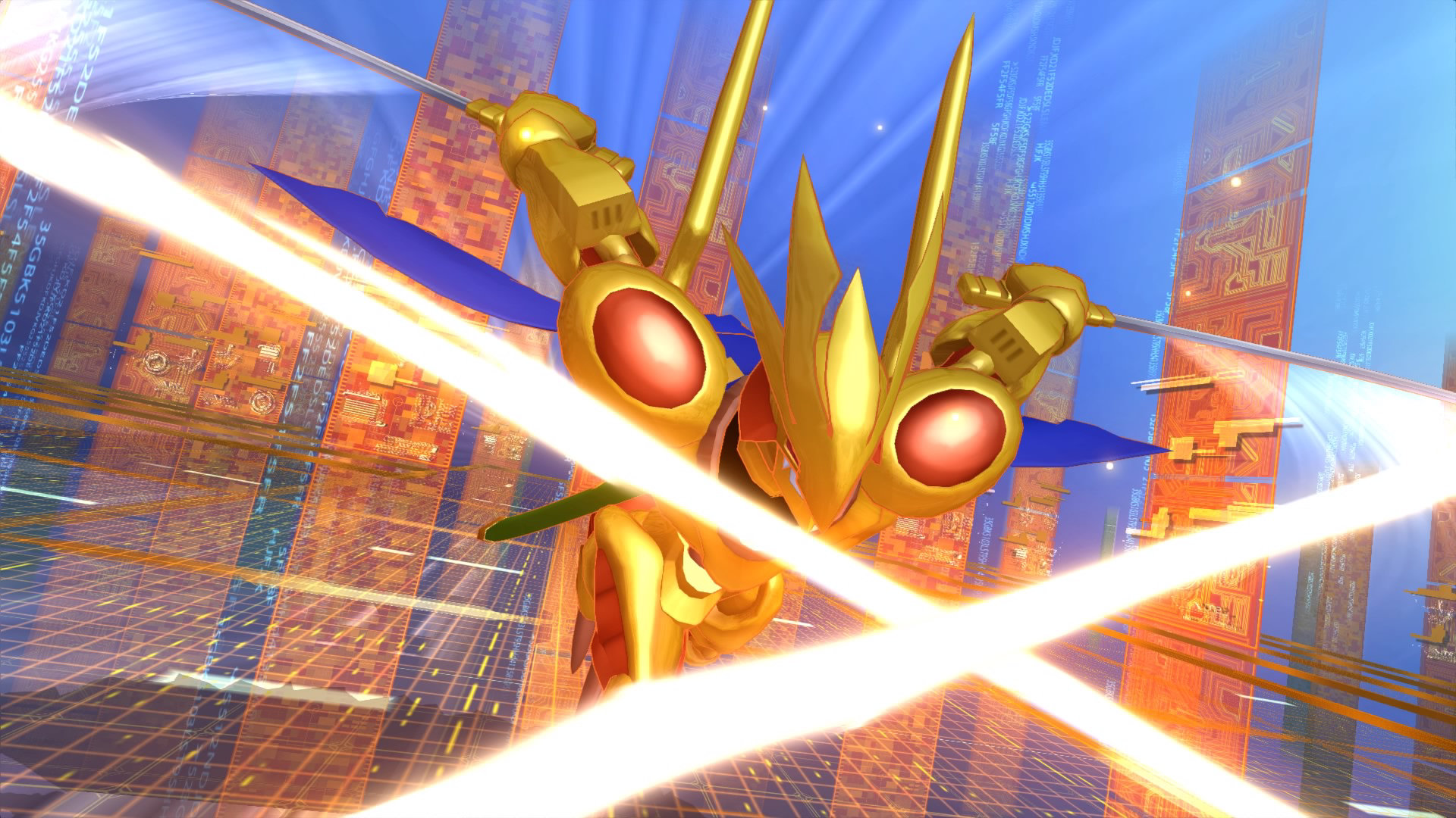 Digimon Story Cyber Sleuth Hacker S Memory Images Gamespace Com