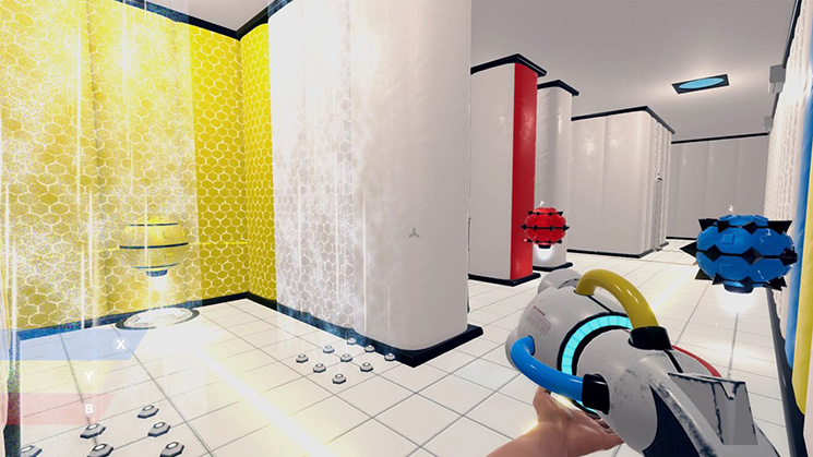 Chromagun switch review