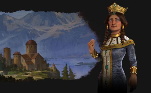 Georgia-leader-Tamar