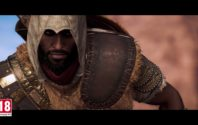 Hidden Ones Revealed in New Assassin's Creed: Origins Trailer