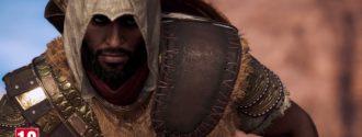HIDDEN ONES DLC - ASSASSIN'S CREED ORIGINS