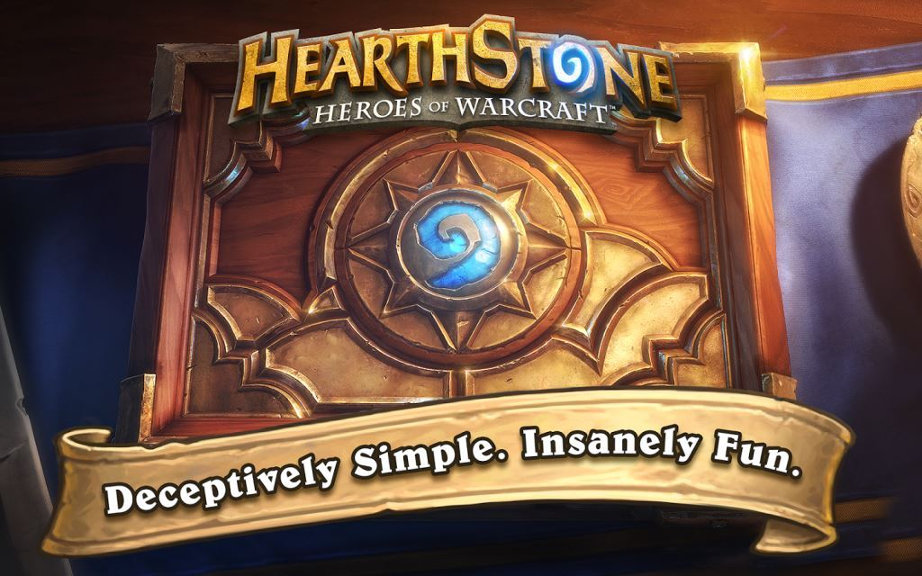 Hearthstone Heroes of Warcraft Balance