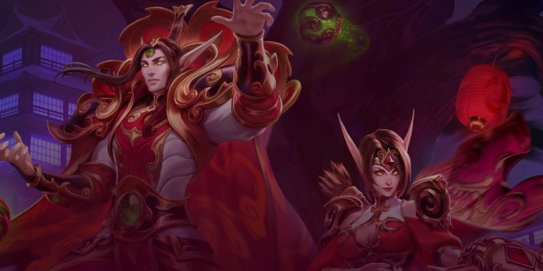 Heroes of the Storm - January 29 PTR Patch Notes - GameSpace com