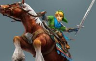 Hyrule Warriors: Definitive Edition – Epona Charges To Switch