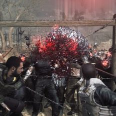 Metal Gear Survive Review