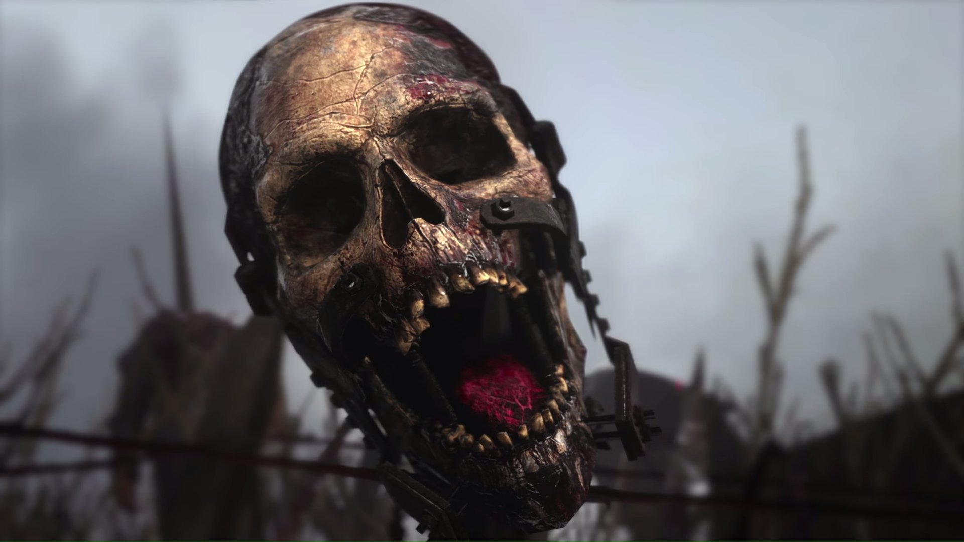 NAZI ZOMBIES CALL OF DUTY WWII