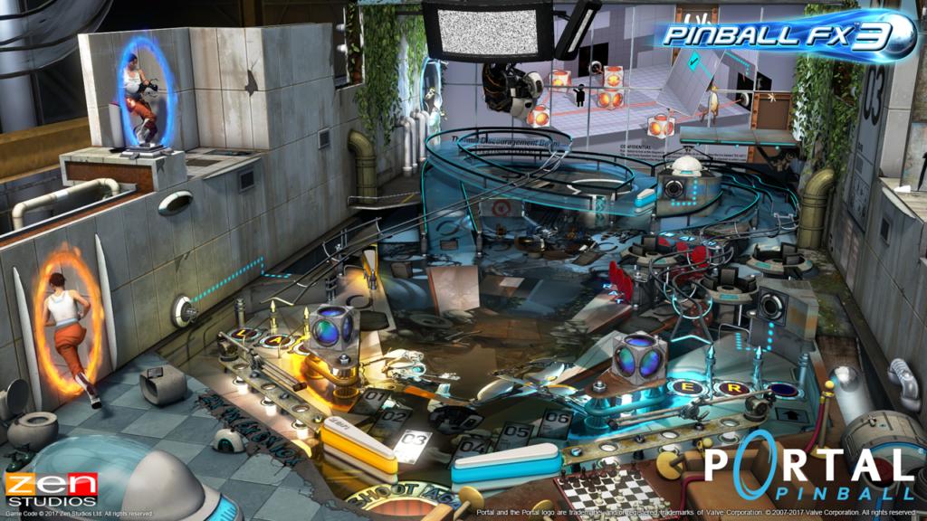 Pinball FX3 1