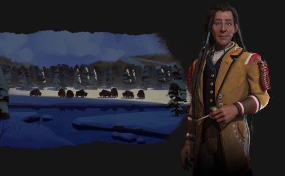 RF-Cree-leader