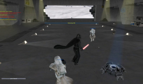 STAR WARS BATTLEFRONT 2 CLASSIC